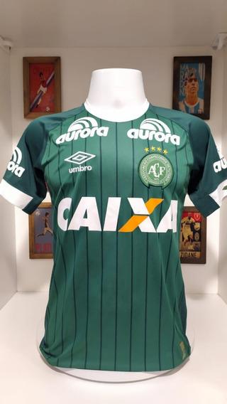 Camisa Futebol Chapecoense 2015 Lisa