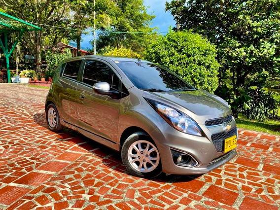 Chevrolet Spark Gt Mecánico Full Equ