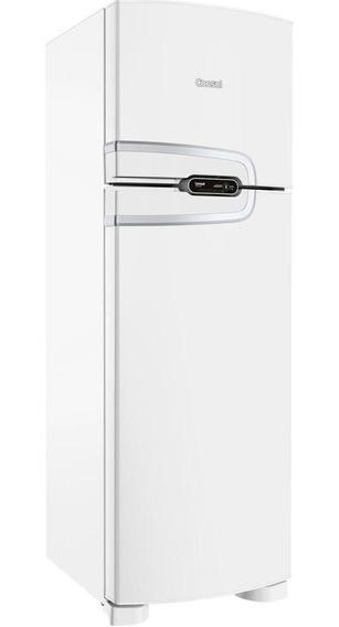 Geladeira / Refrigerador Consul Frost Free, Duplex, Classificação A, 275l, Branco - Crm35nb