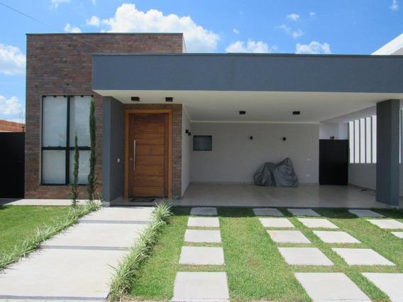Casa À Venda, 3 Quartos, 4 Vagas, Residencial Lagos Dicaraí - Salto/sp - 11063