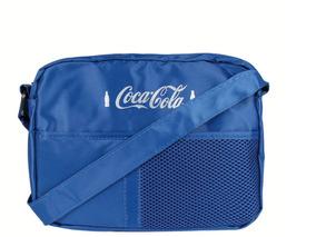 Bolsa Transversal Walk Coca-cola