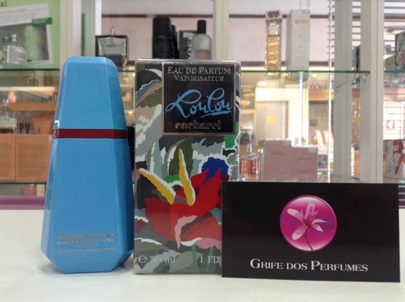 Perfume Lou Lou Edp 30ml Cacharel