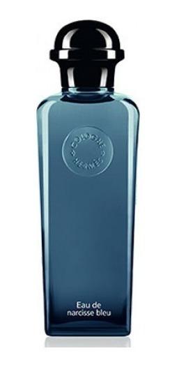 Perfume Eau De Narcisse Bleu Hermès 200 Ml Edc Provador