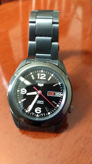 Relógio Seiko 5 Snkl13