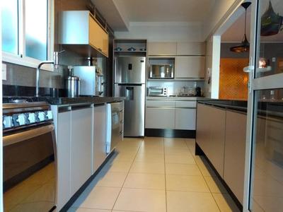Apartamento Com 3 Dormitórios À Venda, 140 M² Por R$ 800.000 - Bosque Das Juritis - Ribeirão Preto/sp - Ap0970