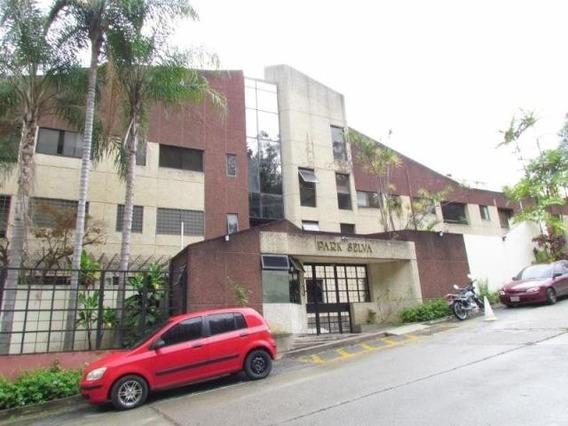 Bm 20-3615 Apartamento En Venta, El Peñon