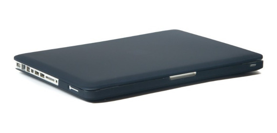 Funda Protector Case Macbook Air 13 A1466 Tono Matte