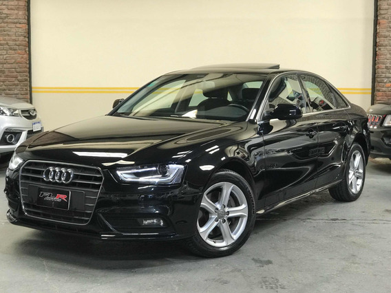 Audi A4 2.0 Attraction Tfsi Stronic Quattro 2013