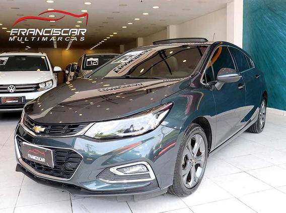 Chevrolet I/chev Cruze Ltz Hb At