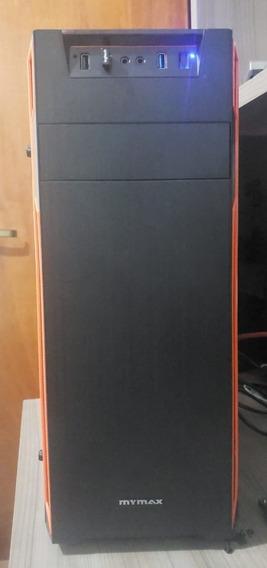 Cpu/computador - G4560+ssd240+8gb