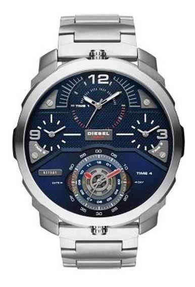 Relógio Diesel Masculino Mr Daddy 2.0 Dz7361/1an