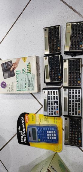 Calculadora 12c Ti-34 19b2