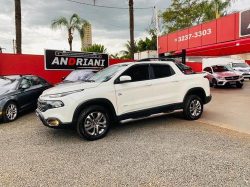 Fiat Toro Freedom 2.0 Branco 2020