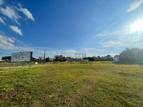 Imagem 1 de 4 de Terreno À Venda, 3.296,21 M² Por R$ 4.944.000 - Vila Borges - Foz Do Iguaçu/pr - Te1672