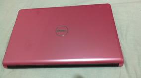 Notebook Dell Inspiron 1564 (muito Conservado)