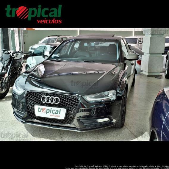 Audi A4 2.0 Tfsi Ambition Limo 225cv Gasolina 4p S Tronic