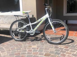 Bicicleta Trek Mt200 Nena
