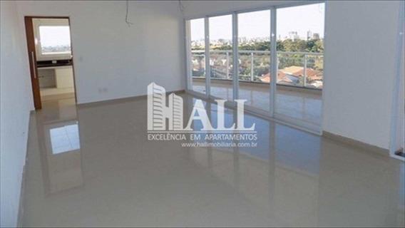 Apartamento Com 3 Dorms, Jardim Vivendas, São José Do Rio Preto - R$ 860 Mil, Cod: 865 - V865