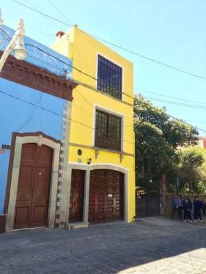 Casa Renta En Guanajuato