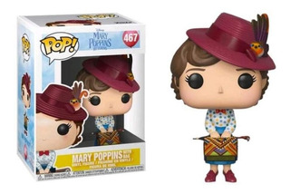 Funko Pop! Mary Poppins 467