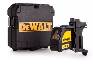 Nivel Laser Dewalt Horizontal Vertical Dw088k Autonivelante