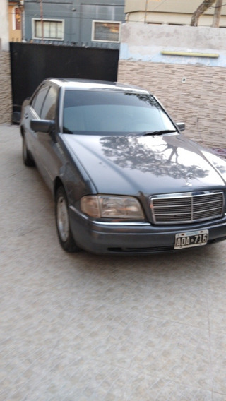 Mercedes-benz Mercedes C220