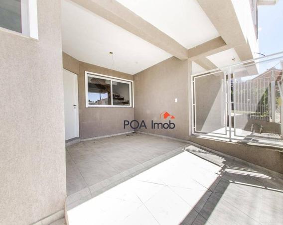 Casa Residencial À Venda, Santa Isabel, Viamão. - Ca0296