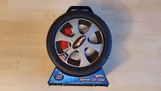Spinner Car Hot Wheels Compreonline!