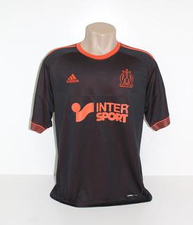 Camisa Original Olympique Marseille 2012/2013 Away