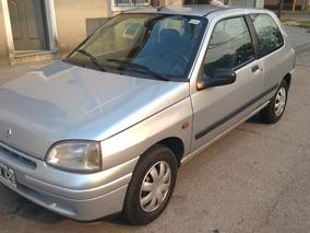 Renault Clio - No Permuto - No Quiero Plan De Ahorro