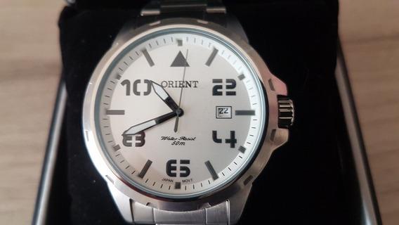 Relógio Orient Ppm 195 - Sem Uso.