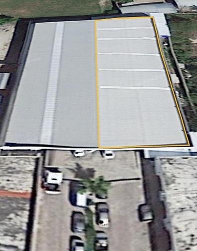Imagen 1 de 8 de Amplia Bodega En Renta En Zona Norte En Mérida Yucatán