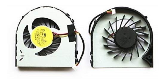 Cooler Fan Ventilador Notebook Dell P22g
