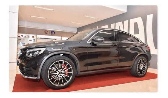 Mercedes-benz Glc 250 2.0 Cgi Gasolina Coupé 4matic 9g-tron