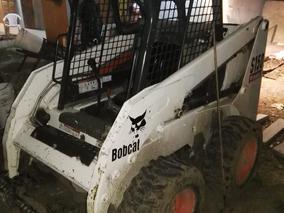 Bobcat Cargadora S150 / 1158hs