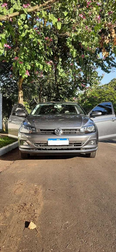 Volkswagen Polo 2020 1.6 16v Msi 5p