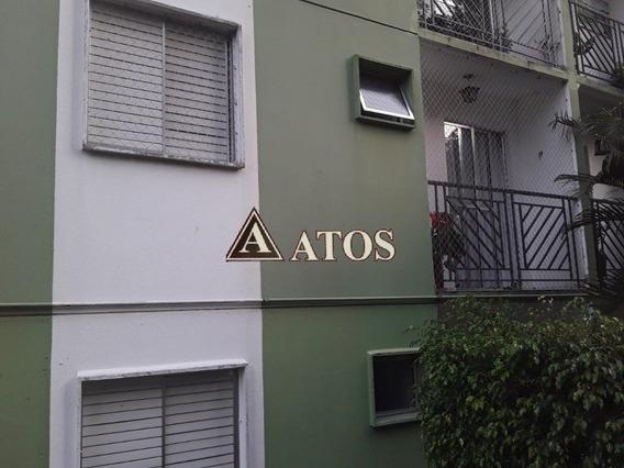 Apartamento - Itaquera - Ref: 1241 - L-1241