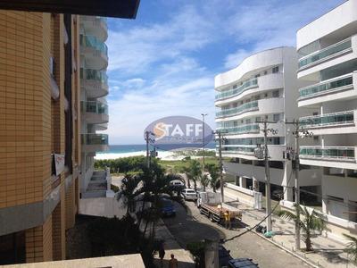 Apartamento Com 4 Dormitórios À Venda - Balneário Das Dunas - Cabo Frio/rj - Ap0401