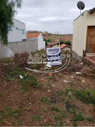 Terreno Vem Viver Aceita Permuta (código Te00107) - Te00107 - 68717001