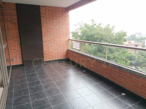 Imagen 1 de 30 de Se Vende Apartamento En Terra Damata - Loma De Los Gonzalez -poblado