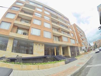 Apartamento En Arriendo En Santa Ana Mls 18-473 Rb