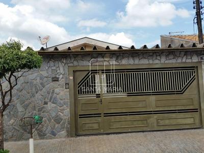 Casa (térrea(o) Na Rua) 3 Dormitórios/suite, Cozinha Planejada - 55548ve