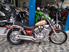 Yamaha Virago Xv 535 2002 Moto Slink