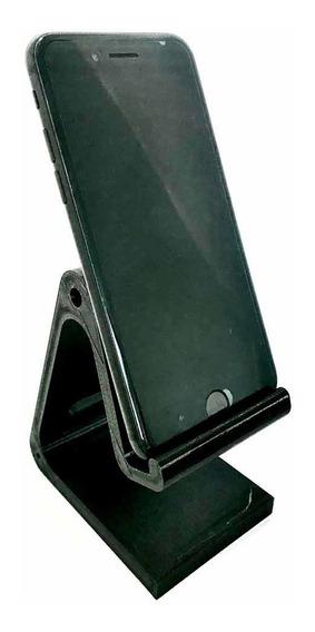 Suporte Para Celular E Tablet - iPhone-samsung-LG- Preto !!!