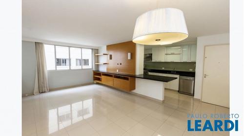 Imagem 1 de 15 de Apartamento - Itaim Bibi  - Sp - 633082