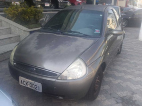 Ford Ka 1.0 Gl Image 3p 2001