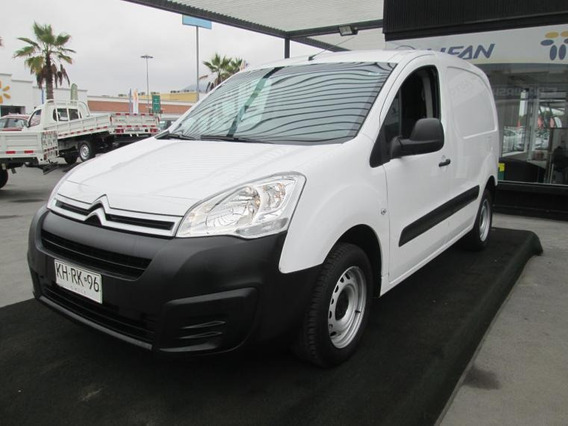 Citroen Berlingo B9 Hdi 2018