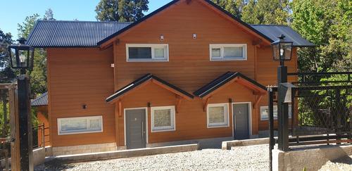 Casa Con Vista Al Lago Zona Km 4,5 A 6 Cuadras De Pioneros