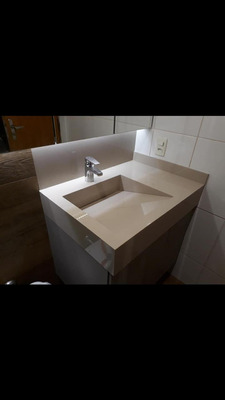 Vendas De Bancadas Sobre Medida Para Banheiros E Lavabos