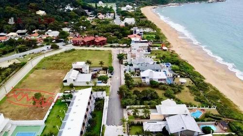 Imagem 1 de 4 de Terreno À Venda, 514 M² Por R$ 1.190.000,00 - Praia Do Estaleirinho - Balneário Camboriú/sc - Te0081